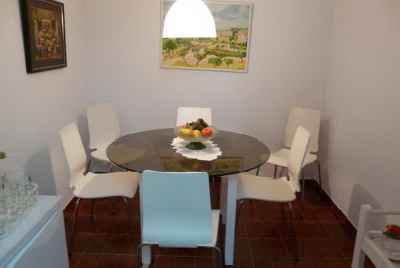 Comfortable 4 bedroom apartment with big terrace and community pool in Blanes